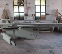 Pannel Processing Machine